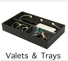 Tech Swiss Valets & Trays