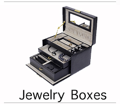 Jewelry Boxes | Tech Swiss