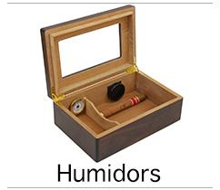 Tech Swiss Humidor